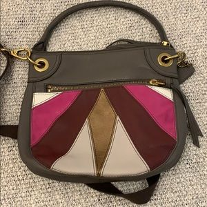 😍😍 Gorgeous Fossil purse